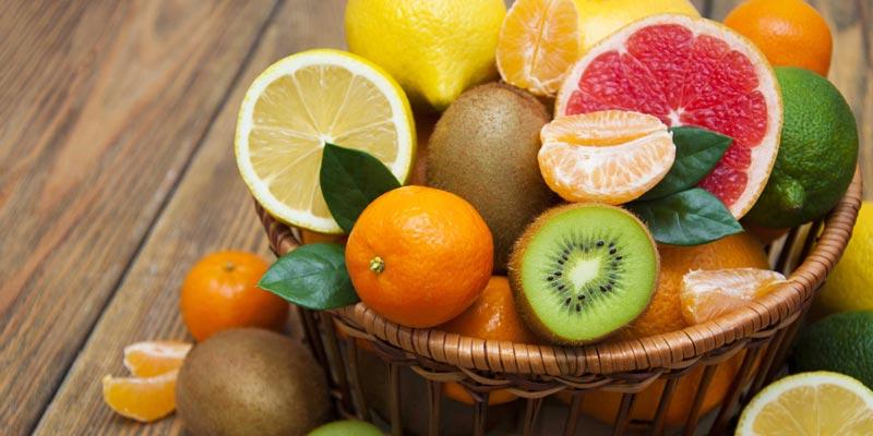 Bị viêm lợi nên ăn gì? Các loại quả có nhiều vitamin C không chỉ giúp tăng cường sức đề kháng mà còn hỗ trợ chữa viêm lợi hiệu quả