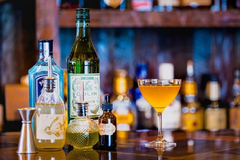 Đồ uống có cồn sẽ làm trầm trọng tình trạng viêm lợi hơn