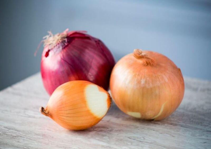 Hành tây là thực phẩm giúp kháng khuẩn và kháng viêm hiệu quả