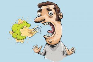 Cách trị hôi miệng nào hiệu quả nhất hiện nay?