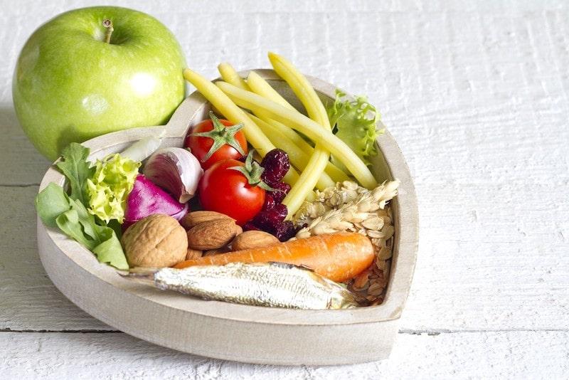 Xây dựng chế độ ăn uống lành mạnh để bảo vệ sức khỏe răng miệng tốt nhất