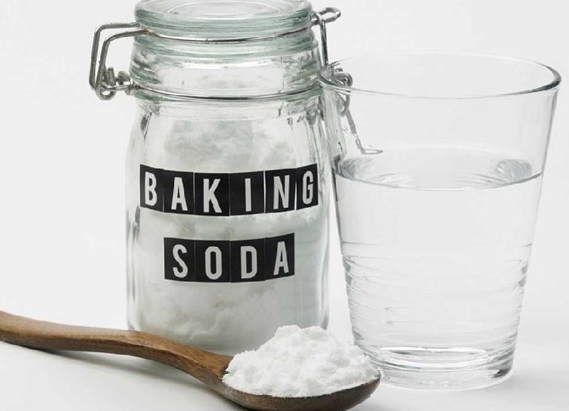 Hoạt chất có trong Baking Soda có tính khử trùng và kháng khuẩn cao