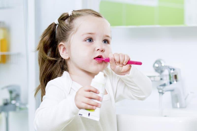 Chăm sóc sức khỏe trẻ em là điều mà phụ huynh nên cực kỳ chú trọng