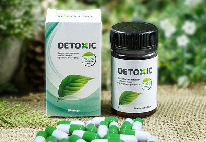 Sử dụng Detoxic theo đúng hướng dẫn được khuyến cáo từ nhà sản xuất