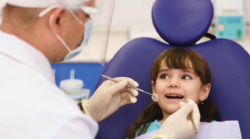 Nhổ răng sữa miễn phí tại đâu tốt và an toàn cho bé?