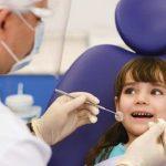 Nhổ răng sữa miễn phí