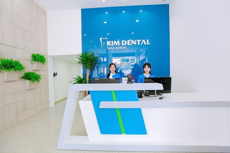Nhổ răng sữa cho bé ở đâu - Nha khoa Kim là địa chỉ hàng đầu