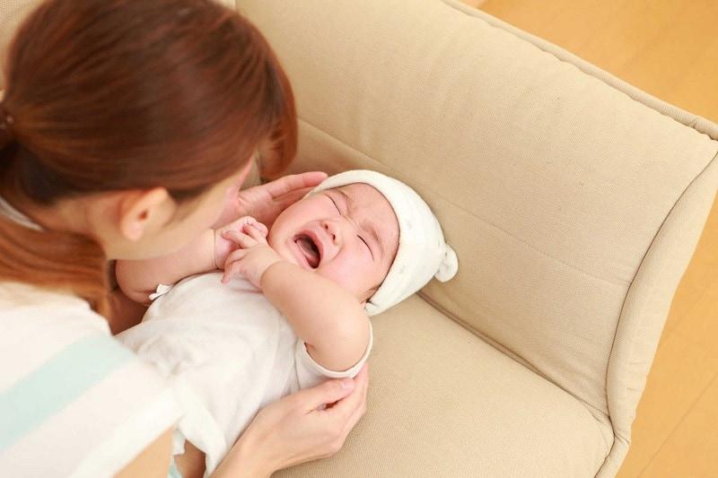 Răng mọc lẫy ảnh hưởng không nhỏ đến sức khỏe của bé