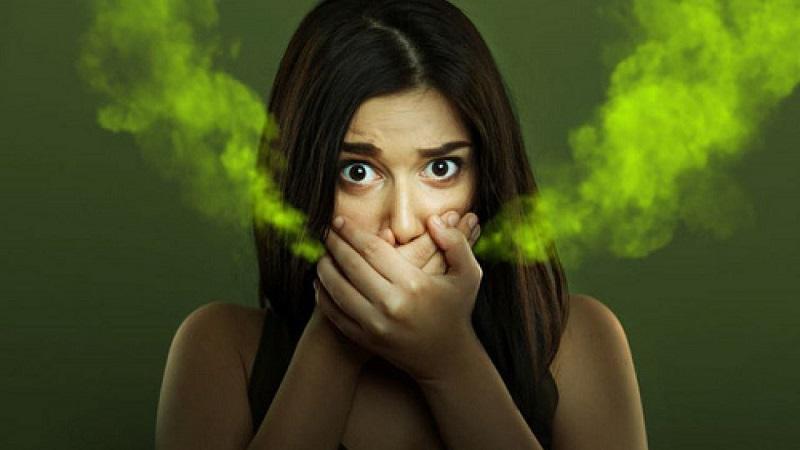 Ngăn ngừa hôi miệng là lợi ích bất ngờ của llấy cao răng